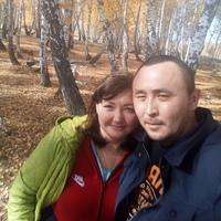 Фотография страницы Анары Ахметовой ВКонтакте