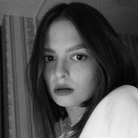 Личная фотография Анастасии Климчук