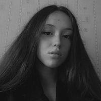Личная фотография Виктории Юзофатовой