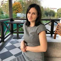 Фото Екатерины Найденовой