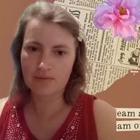 Рисунок профиля (Ирина Северин)