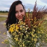 Личная фотография Angelika Federkina