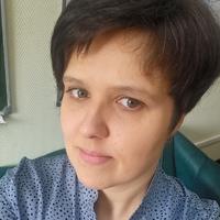 Личная фотография Анны Майоровой ВКонтакте