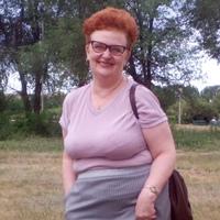 Фотография анкеты Елены Кулеминой ВКонтакте