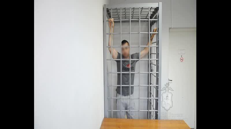 В Перми задержали грабителя он утверждает что ничего не помнит