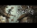 Creaks. №4. Прохождение игры.