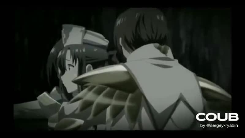 Арифурэта AMV Я ведь обещала Обещала что защищу его arifureta shokugyou de sekai saikyou