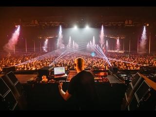 Paul Kalkbrenner - Garden Of Madness   Tomorrowland Winter 2019