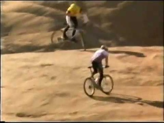 Tread - The Movie - An Off Road Point Of View - Old Skool MTB