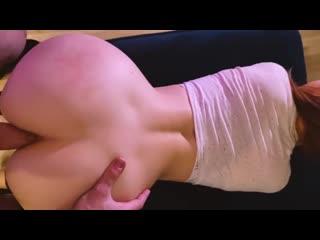принимает в попку ) PORNOSTAR 18 (порно, секс, POVD, Brazzers, 18, home, шлюха, домашнее, big ass, sex,