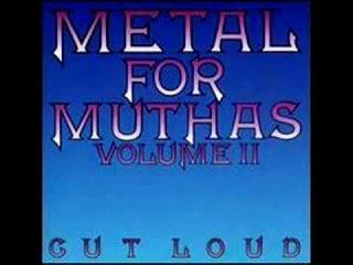 Metal for Muthas Vol  2 (1980) * [Full Album] *