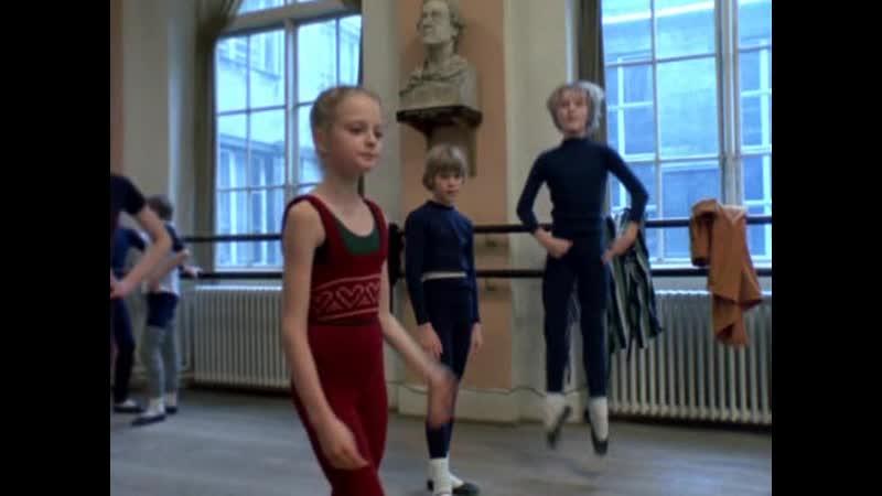 At danse Bournonville (1979) Jørgen Leth