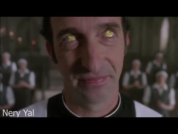 Азазель говорит с Люцифером