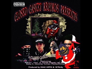 Closed Casket Records - A Closed Casket Christmas [FULL TAPE]