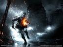 Battlefield 3 Каналы Ноушехра спустя пять лет и инсульт