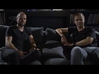 Armin van Buuren & Benno de Goeij present: GAIA – Moons Of Jupiter (Interview)