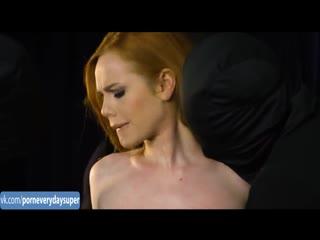 Group sex with a redhead bitch [Reality Kings ,Busty Buffy ,Woodman casting ,Fake Taxi ,czech casting ,Pornohub ,milf ,Big Tits]