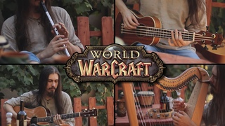 World of Warcraft - Salty Sailor - Cover by Dryante (Taverns of Azeroth)