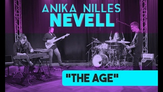 """Anika Nilles / Nevell - """"The Age"""" official Video"""