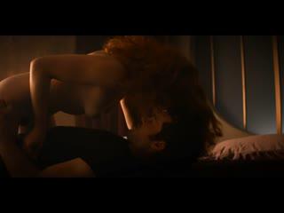 Ханна Джон-Кэймен, Скарлетт Фоксетт - Дивный новый мир / Hannah John-Kamen, Scarlett Foxett - Brave New World ( 2020 )