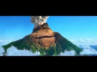 Disney Pixar: LAVA -- La prima clip in versione originale   HD