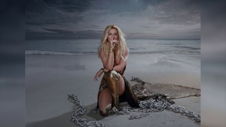 Britney Spears - Swimming In The Stars (Exclusive Snippet)