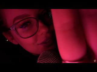 ASMR Karuna Satoris Magic Movement Lullaby 🌙💫