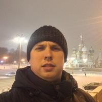 Олег Гавриков