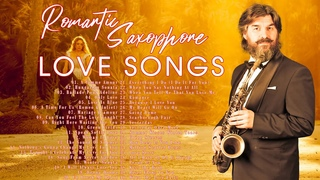 Top 500 Romantic Saxophone Love Songs - Most Old Beautiful Love Songs Ever - Relaxing Peaceful Music