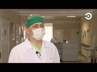 Константин Сергацкий стал молодым ученым года в номинации «Доктор наук» // Россия 1. Пенза