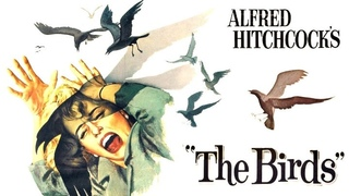 Птицы / The Birds / (1963)