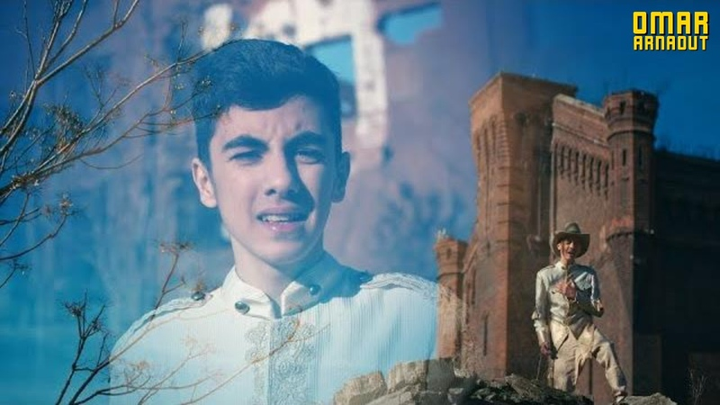 Omar Arnaout Edrab Official Music Video