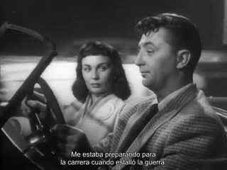 1952 - Angel Face - Cara de ángel - Otto Preminger - VOSE