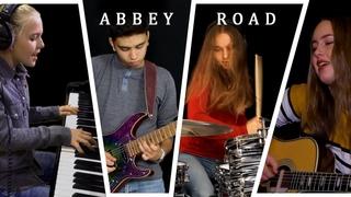 Beatles Abbey Road Medley • Sina feat. Emily Linge, Chiara Kilchling & Manou Rao