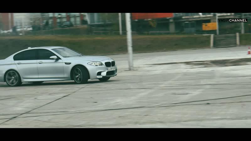 BMW M5 Drifting VAGIF CHANNEL