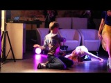 Vadim Milan+Diana&ampEvaGrimms' Fairy Tales Vogue ballThe House of Nobody and I Love Dance Studio