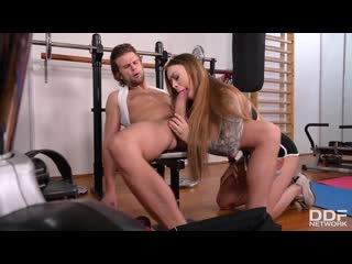 Misha Maver - Double Penetration Is Her Thing порно porno