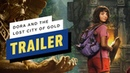 Dora and the Lost City of Gold Official Trailer 2019 Isabela Moner, Michael Peña
