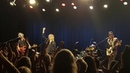 Lucinda Williams Rockin' in the Free World N Young Cover Vancouver 2019