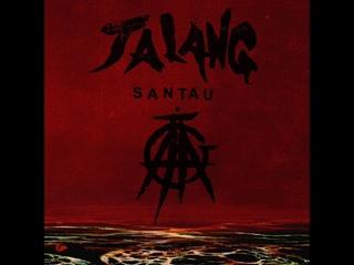 Jalang - Santau (Full Album)
