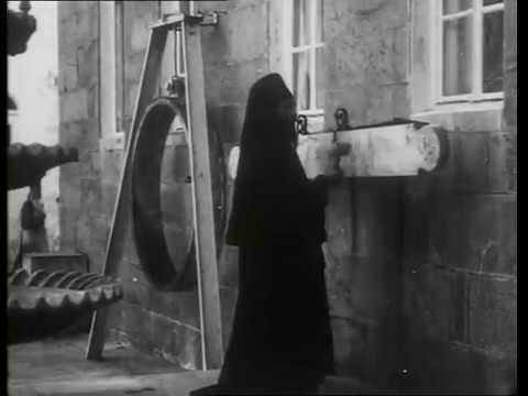 Mount Athos 1917 1918