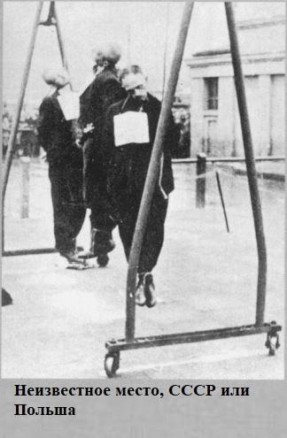 Источник: Vernichtungskrieg. Verbrechen der Wehrmacht 1941 bis 1944, Ausstellungskatalog, Hamburg 1997