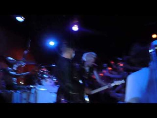 Deryck Whibley and the Happiness Machines (Sum 41) with Mikey Way