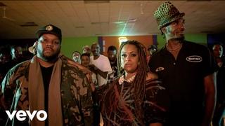 Amp Fiddler - Return Of The Ghetto Fly ft. J Dilla, T3 & Neco Redd