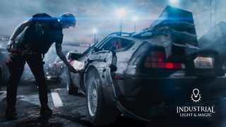 Behind the Magic: The Visual Effects of Ready Player One