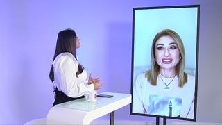 Amarian TalkShow - 3 / Margarita Pozoyan