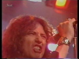 Whitesnake 1981-04-07 Don't Break My Heart Again