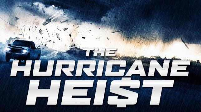 The Hurricane Heist In Hindi Dubbed Torrent