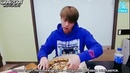 RUS SUB 17 12 15 V BTS Eat Jin live Aren't you hungry 2 2