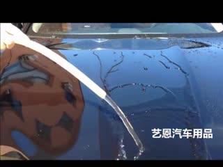 Керамическое покрытие на кузов, отталкивает воду и грязь
